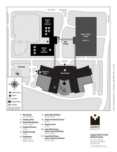 Salmon-Creek-campus-map-2010